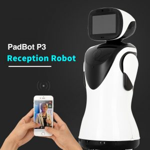 PadBot P3